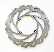 Rear Brake Disc For Kawasaki KX 125 H1 1990