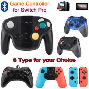 USB-Bluetooth-Wireless-Gamepad-Joystick-Game-Controller-For-Nintendo-Switch-Pro