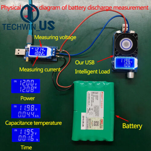 Details about  /DC-DC USB Step UP//Down Power Supply Module Boost Buck Converter 5V to 3.3V//12V