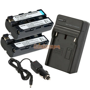 2-x-NP-F550-Battery-Charger-for-Sony-NP-F570-NP-F730-NP-F750-F330-F930-F950-F530