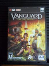 Vanguard: Saga of Heroes PC Game - LN Condition
