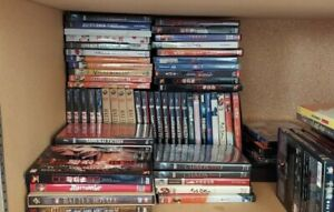 Japanese DVDs from $3 Each Region ALL Pick Your Movies Combined Shipping $3