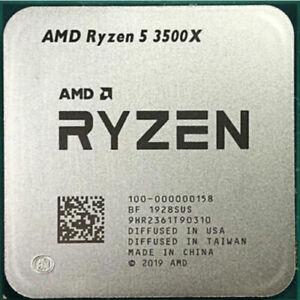 AMD-Ryzen-5-3500X-R5-3500X-3-6-GHz-Six-Core-Six-Thread-CPU-Processor