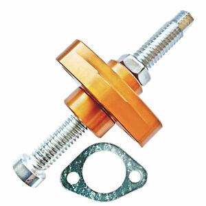 Orange-Manuel-Cam-Chaine-Tendeur-1993-2007-Honda-CB900F-CBR1100XX-CBR600
