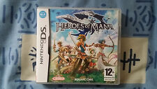 [DS]Heroes of Mana (Compatible 3DS)