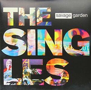 Savage-Garden-Singles-New-Vinyl-Australia-Import
