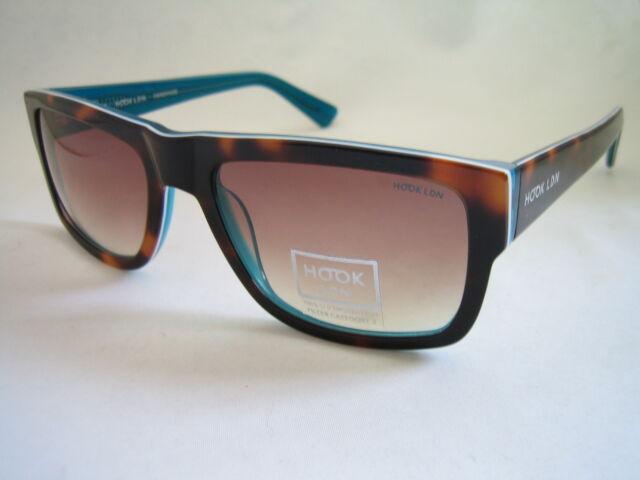 a25d685b10 Hook LDN Sunglasses Blitz 26hk003-turq Havana Turquoise Genuine for ...
