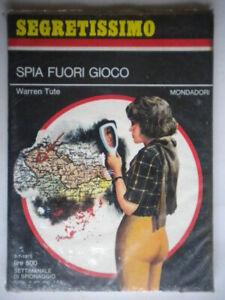 Spia-fuori-gioco-Tute-warren-Mondadori-segretissimo-605-mado-kent-wolkoff-Quino