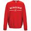 Winging-It-Sweatshirt-JH030-Sweater-Jumper-Funny-Cool-Slogan-Statement thumbnail 16