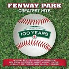100 Year Anniversary of Fenway Park by Various Artists (CD, May-2012, ABKCO Records)