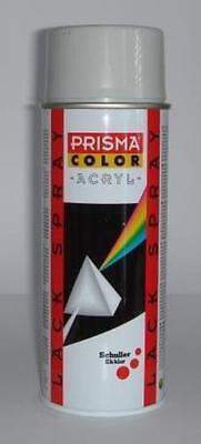 Acryl Lack-Spray 400 ml verschiedene RAL Farben glänzend o. matt hohe Deckkraft