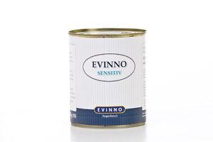 EVINNO-Ziege-18x-800g-Schonkost-Nassfutter-Ziegenfleisch-Single-Protein-B-Ware-f