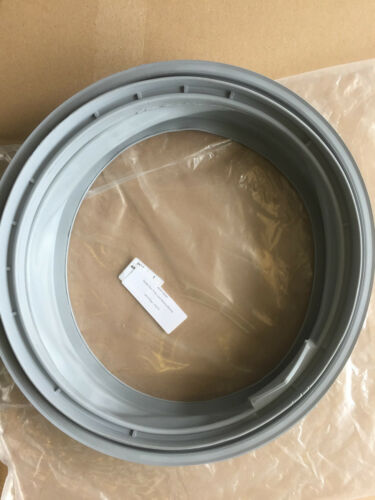Genuine Whirlpool Washing Machine Door Seal Gasket WFS1071BW WFS1073DD WFS1273BW
