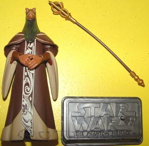 TSC Star Wars the saga Collection 86830-87324 personajes para elegir #2
