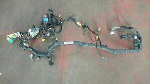 image is loading dodge-durango-1997-2003-wiring-harness-body-dashboard-