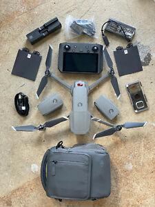 DJI Mavic 2 Pro UltraHD 4K Camera Drone with Smart ...