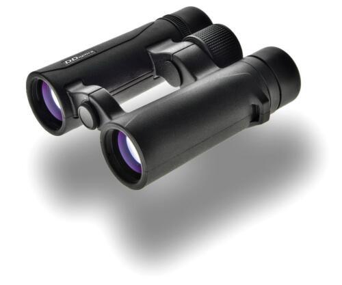 Prismáticos ddoptics Ultralight 10x34-impermeable 440120002 compacto ligero