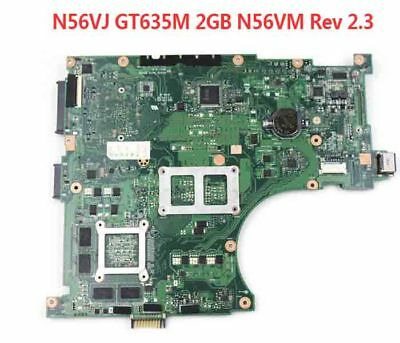 For ASUS F5SL F5VL X50VL X50SL X59SR F5SR Motherboard REV2.3 SIS Chip Mainboard