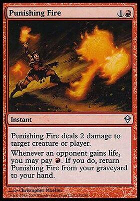 1x Electropotence Zendikar MtG Magic Red Rare 1 x1 Card Cards