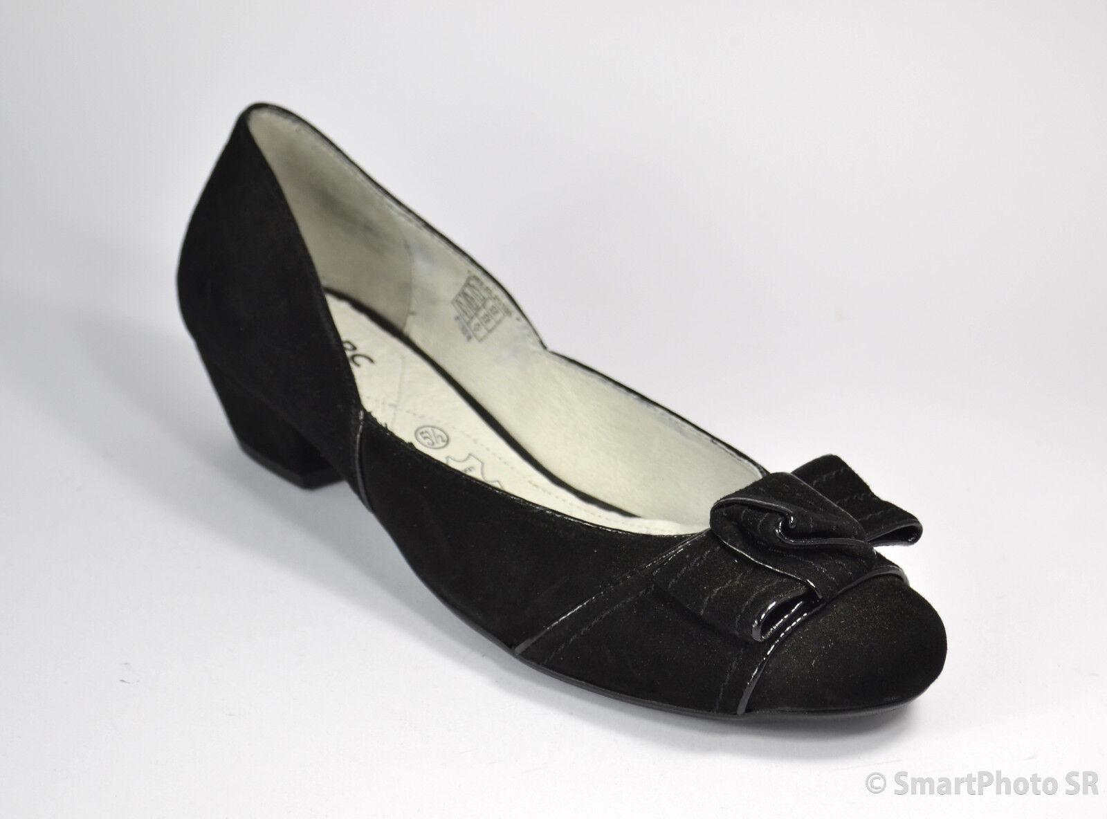 Marc zapatos señora zapatos de salón (PE 1459/s)