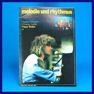 DDR-Melodia-y-Rhythmus-9-1983-Fleetwood-Mac-Karthago-Agnetha-Faltskogs