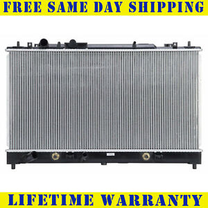 Radiator For 2003-2008 Mazda 6 2.3L Lifetime Warranty Fast Free Shipping