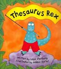 Thesaurus Rex by Laya Steinberg (Paperback, 2012)
