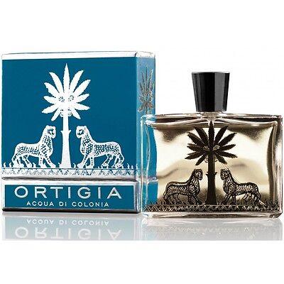 ORTIGIA Eau de Parfum SANDELHOLZ - Ortigia Sicilia EDP. SANDALO / SANDELWOOD