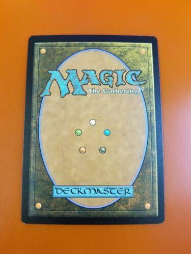 1x LullFOILMasters 25MTG Magic Cards