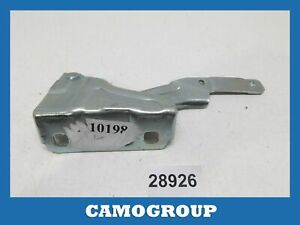 Hinge Bonnet Engine Right Engine Bonnet Hinge LANCIA Y From 2003