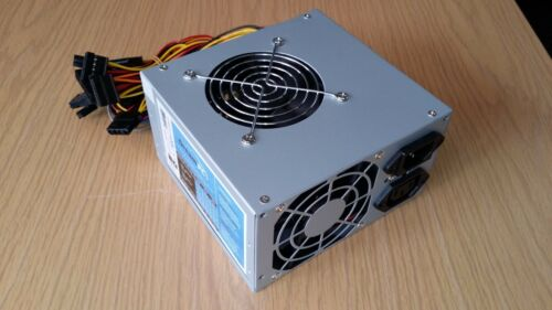 New PC Power Supply Upgrade for Gateway FX Series FX8020 Computer