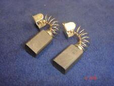 Pair of Carbon Brushes for Ryobi B422 B7075 B7076 B7100 BE422 BE424 BE424I