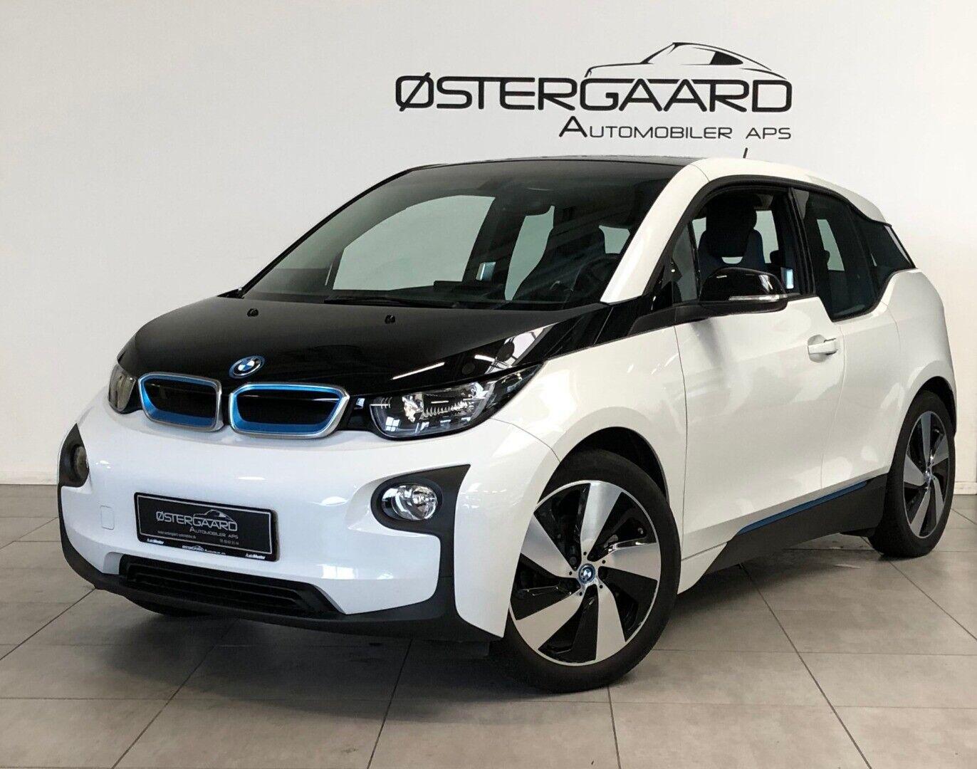 BMW i3  aut. 5d - 194.900 kr.