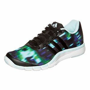 Details about adidas Women's Adipure AT 360.2 Prima Trainer Training Shoes Sizes 6.5 7 B22987