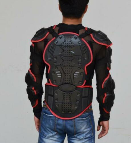2019 Mens Motor Body Armor Chest Protector Motocycle hot new Vests Knight Jacket