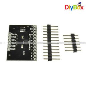 MPR121-Breakout-V12-Capacitive-Touch-Sensor-Controller-Module-I2C-Keyboard-DIY