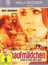 DVD NEU/OVP - Stehaufmädchen - Liebe in der APO-Zeit - Iris Berben