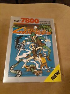 CROSSBOW-for-Atari-7800-BRAND-NEW-FREE-SHIPPING