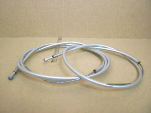 WEINMANN FRONT CABLE MODEL 626F