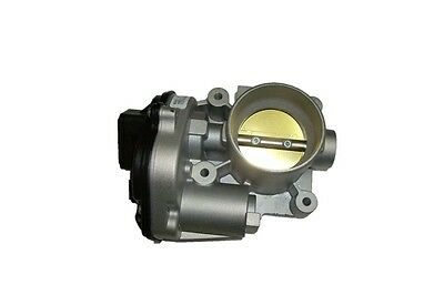 Ford Focus Transit Connect 2.0 Throttle Body New OEM Part 8S4Z 9E926 B