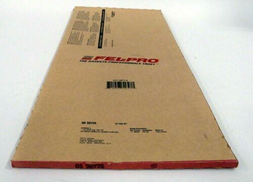 Fel-Pro OS 30726 Engine Oil Pan Gasket OS30726 017-3871-0