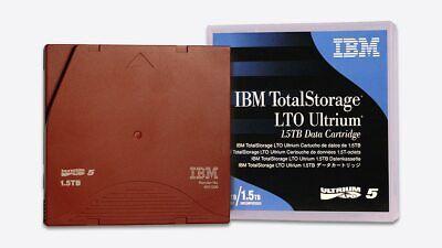Part# LTX1500G Lot of 5 Factory Box New SONY LTX1500G LTO-5 1.5TB// 3TB