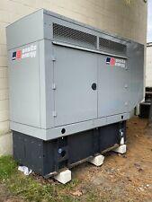 Mtu 50 Kw Diesel Generator