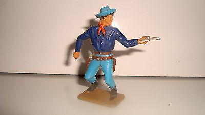 Aggressivo Figurine Figur Cowboy N° 4 (6x5cm)