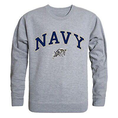 United States Naval Academy Midshipmen USNA Pullover Hoodie College Sweatshirt