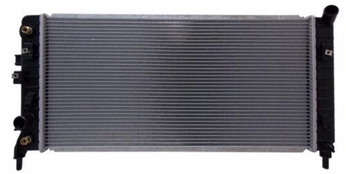 2827 Radiator For Chevy Impala Monte Carlo Buick LaCrosse Allure 3.5 3.6 3.9 V6