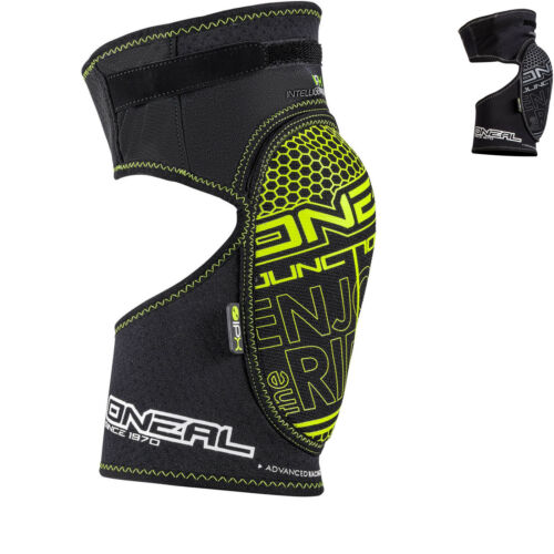Oneal Junction Lite Knee Guards Motocross Armour MX Protection ATV GhostBikes