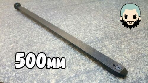 Chernega Rose metal scraper 500 mm