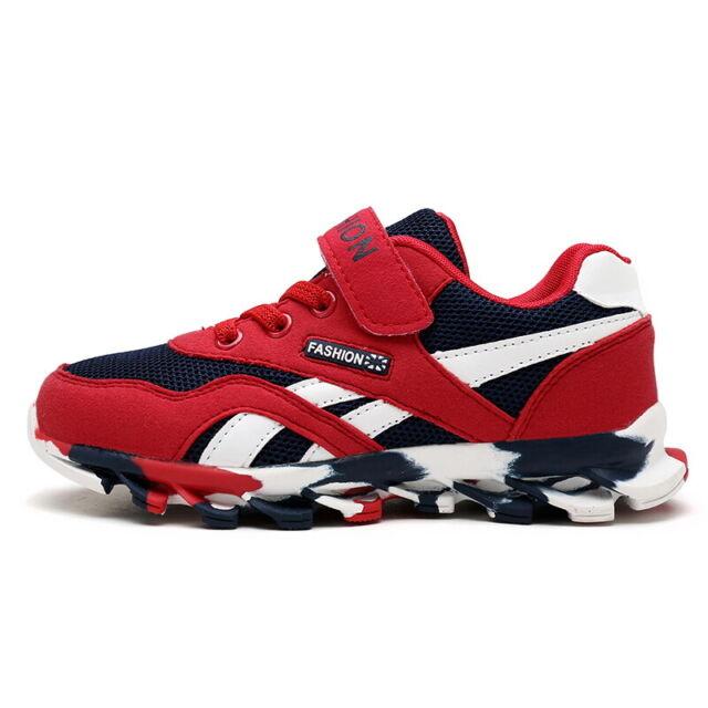size 2 big kid shoes