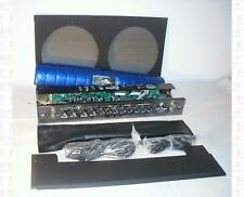Blue Kustom 72 Coupe Vacuum Tube Guitar Amp Amplifier Chassis & China Parts Kit